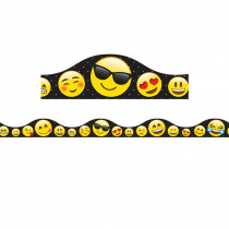 ASH11409 - Emojis Magnetic Border in General