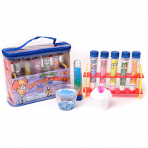 BAT4415 - Test Tube Wonders Lab-In-A-Bag in Experiments