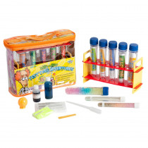 BAT4420 - Test Tube Adventures Lab-In-A-Bag in Experiments