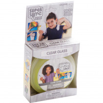 BAT5310 - Clear Glass Super Slime in Experiments