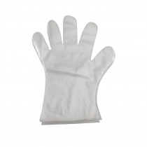 BAUM64800 - Disposable Gloves Bag Of 100 in Gloves