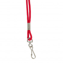 BAUM68902 - Standard Lanyard Red in Accessories