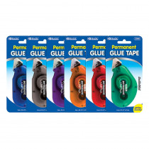 BAZ2080 - Bazic Glue Tape in Glue/adhesives