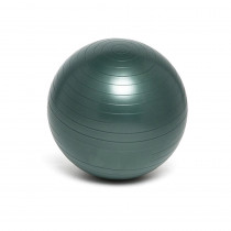 Balance Ball, 45cm, Dark Gray - BBAWBS45GY | Bouncy Bands | Physical Fitness