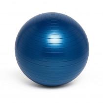 Balance Ball, 55cm, Blue - BBAWBS55BU | Bouncy Bands | Physical Fitness