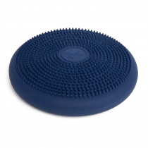 Big Wiggle Seat Sensory Cushion, Blue - BBAWS33BU | Bouncy Bands | Floor Cushions