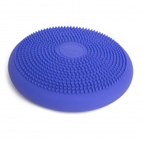 Big Wiggle Seat Sensory Cushion, Purple - BBAWS33PU | Bouncy Bands | Floor Cushions