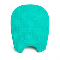 Wiggle Seat Sensory Cushion, Mint Monster - BBAWSSMOGR | Bouncy Bands | Floor Cushions