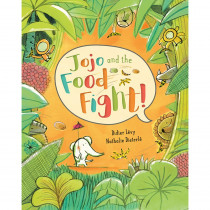 BBK9781782854104 - Jojo And The Food Fight in Classroom Favorites