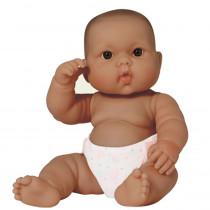 BER16103 - Lots To Love Babies 14In Hispanic Baby in Dolls
