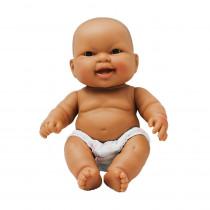 BER16530 - Lots To Love 10In Hispanic Baby Doll in Dolls