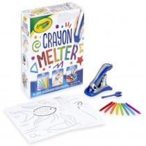 Crayon Melter - BIN40384 | Crayola Llc | Crayons