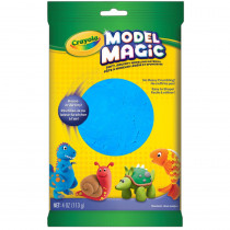 BIN4442 - Model Magic 4 Oz Blue in Clay & Clay Tools