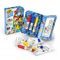 Color Wonder Mess Free On the Go, Paw Patrol - BIN750150 | Crayola Llc | Art Activity Books