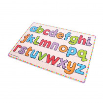 BJTBJ508 - Learn To Write Board in Alphabet Puzzles