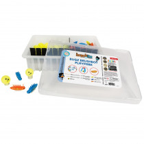 BKZBZ82124 - Bugz Brushbot Classroom Module in Blocks & Construction Play