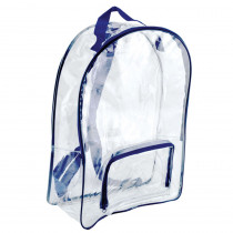 BOBBP131703B - Clear Backpack in Accessories