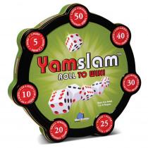 BOG00300 - Yamslam in Games