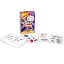 BOG01304 - Super Genius Reading 2 in Card Games