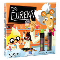 BOG03300 - Dr Eureka Game in General