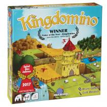 BOG03600 - Kingdomino in Games