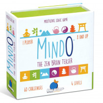 BOG06503 - Mindo Zen in Games & Activities