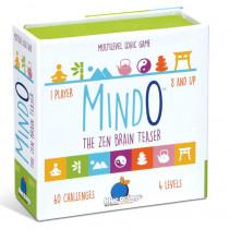 BOG06503 - Mindo Zen in Games & Activities