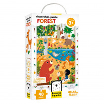 Observation Puzzle Forest - BPN33667 | Banana Panda | Puzzles