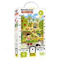 Observation Puzzle Garden - BPN33682 | Banana Panda | Puzzles