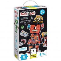 Mix and Match Robot Lab - BPN49046 | Banana Panda | Puzzles