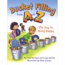 BUC9780997486438 - Bucket Filling From A To Z in Self Awareness