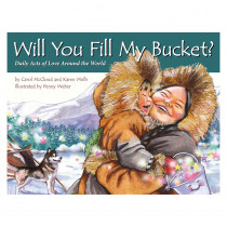 BUC9781933916972 - Fill Bucket Acts Of Love Around The World in General