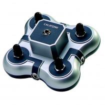 CAF1114AVPS - Mini Stereo Jackbox in Jack Boxes