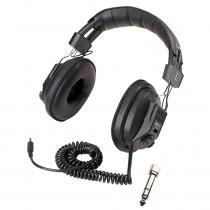 CAF3068AV - Switchable Stereo/Mono Headphones in Headphones