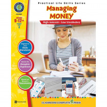 CCP5807 - Managing Money in Reference Materials