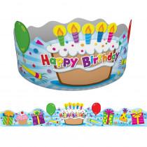 CD-101021 - Birthday Crown in Crowns
