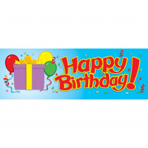CD-103017 - Birthday Bookmarks 30Pk in Bookmarks
