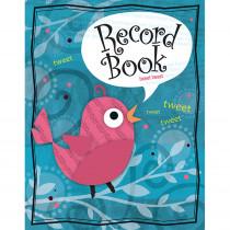 CD-104532 - Record Book in Plan & Record Books
