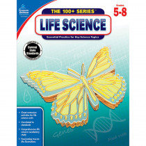 CD-104639 - Life Science Gr 5-8 in Life Science