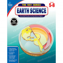 CD-104640 - Earth Science Gr 5-8 in Earth Science