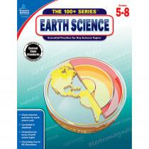 CD-104640 - Earth Science Gr 5-8 in Earth Science
