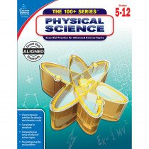 CD-104642 - Physical Science Gr 5-12 in Physical Science