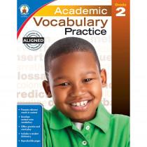 CD-104807 - Academic Vocabulary Practice Gr 2 in Vocabulary Skills