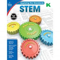 CD-104846 - Stem Grade K in Activity Books & Kits