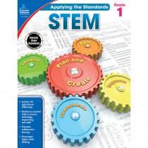 CD-104852 - Stem Grade 1 in Activity Books & Kits