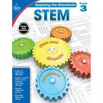 CD-104854 - Stem Grade 3 in Activity Books & Kits