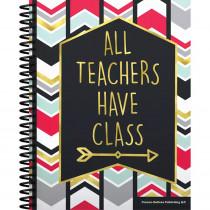 CD-105001 - Aim High Teacher Planner in Plan & Record Books