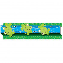CD-108046 - Pop-Its Frogs in Border/trimmer