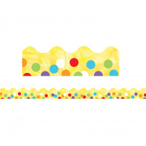 CD-108301 - Confetti Scalloped Border in Border/trimmer