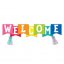 CD-110415 - Hello Sunshine Welcome Bb St in Classroom Theme